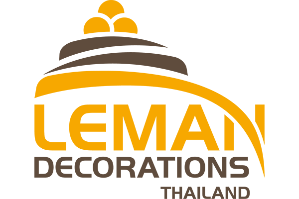 Logo Leman Decorations Thailand